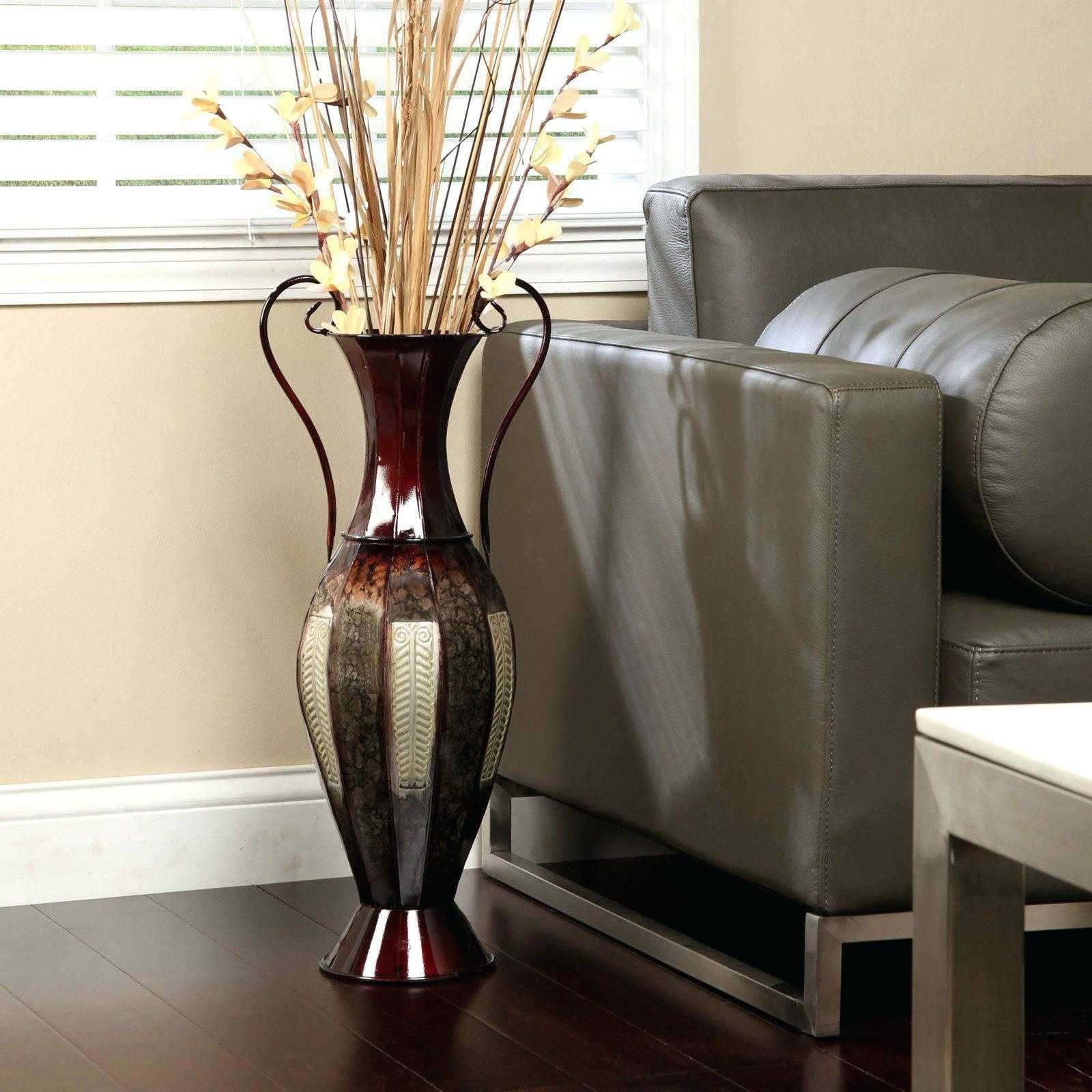 24 Popular Brown Glass Vases wholesale
