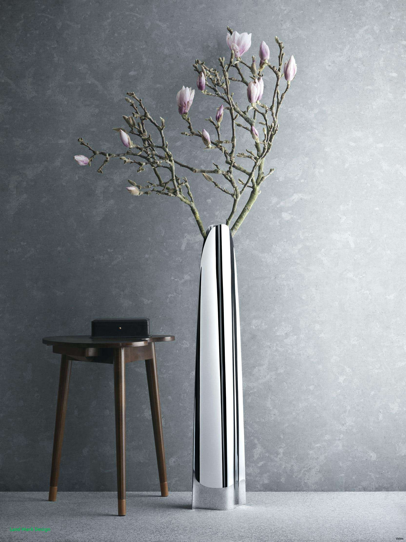 brushed nickel flower vases of silver tall vases collection tall floor vases contemporary design with silver tall vases collection tall floor vases contemporary design