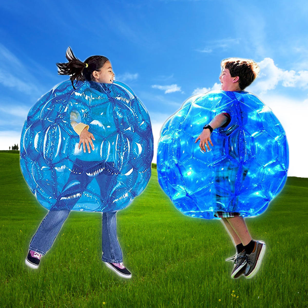bubble ball vase of 90cm pvc inflatable toy body bubble toy ball bumper ball football with 90cm pvc inflatable toy body bubble toy ball bumper ball football buddy kid outdoor play