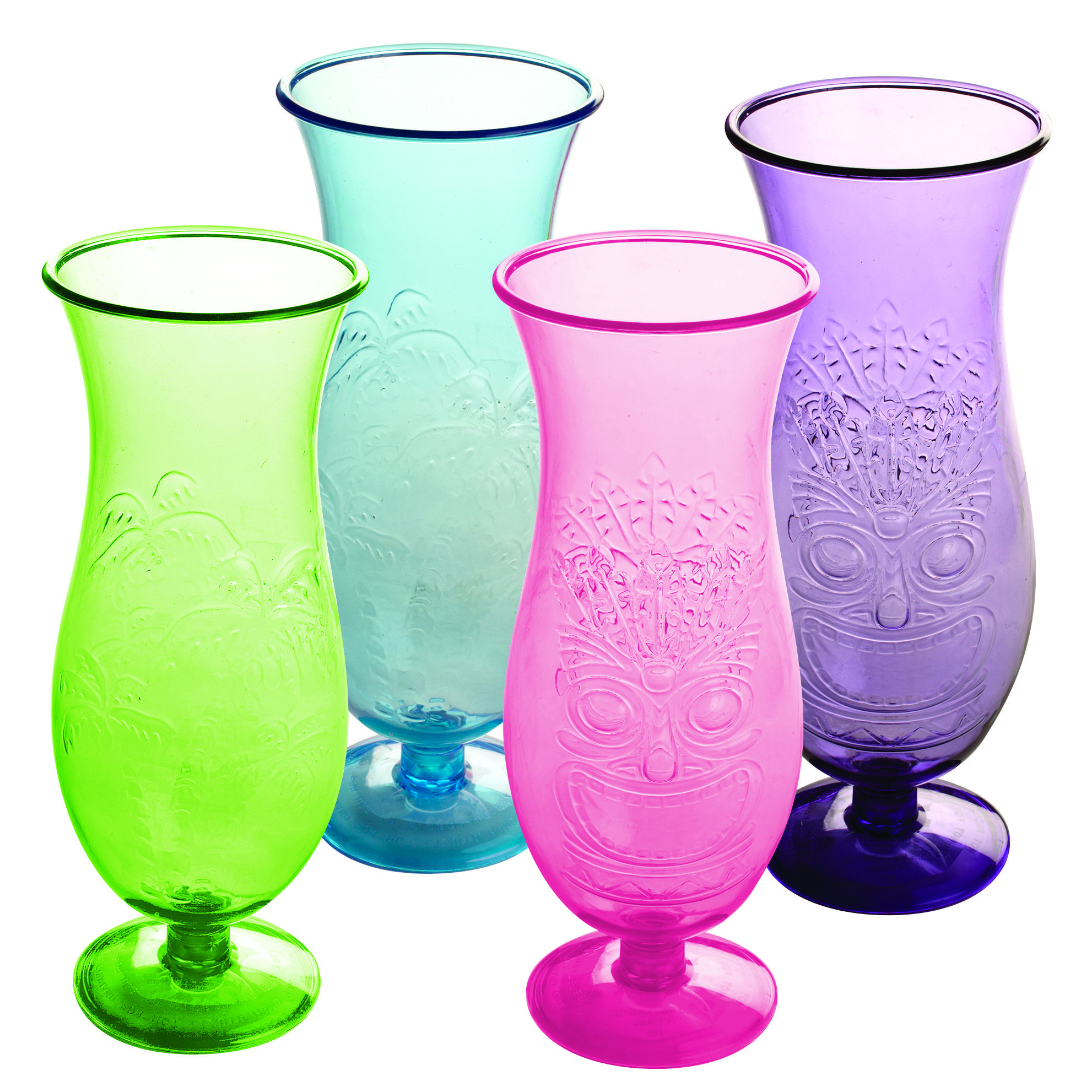 10 Trendy Bulk Vases Dollar Tree 2021 free download bulk vases dollar tree of bulk plastic luau hurricane glasses 24 4 oz at dollartree com with regard to check out dollar trees new summer fun collection of tropical themed and luau patterned