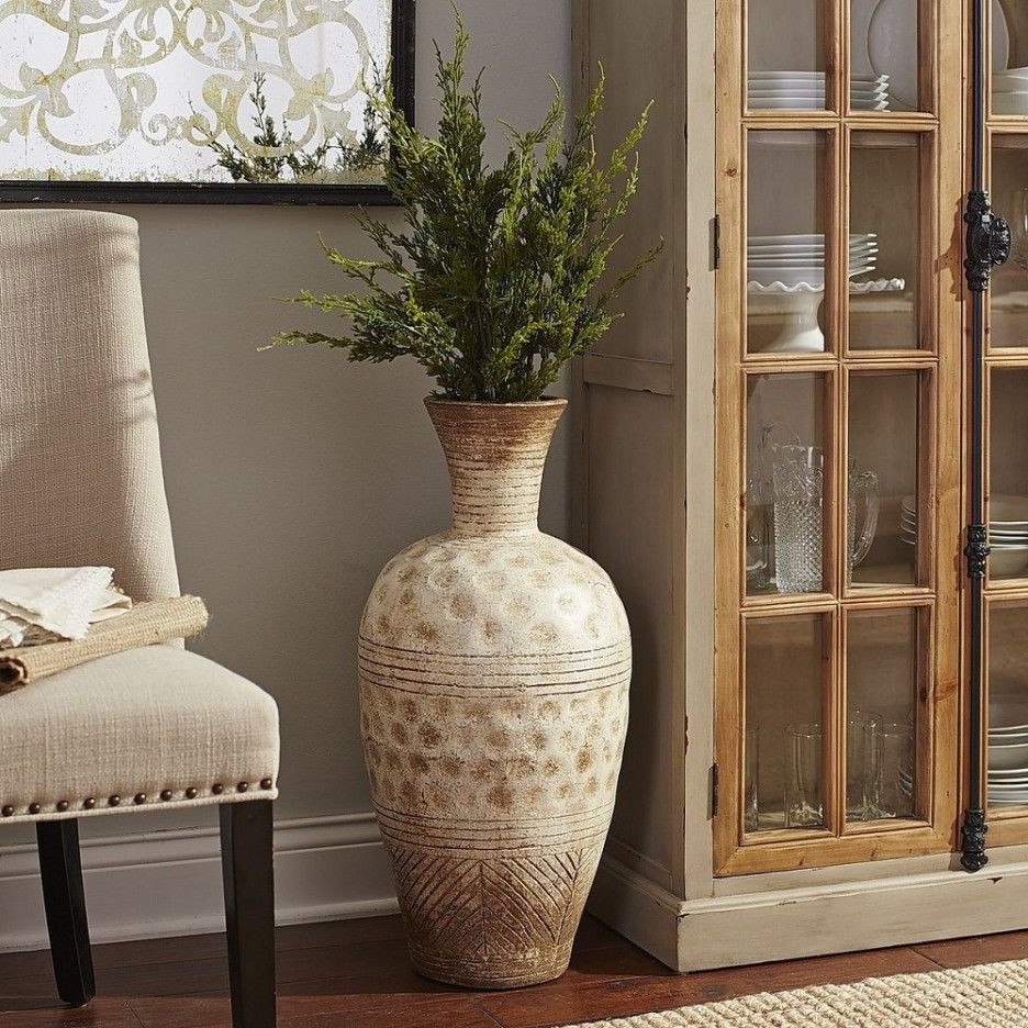 Buy Floor Vases Online Of Living Room Vase Home Decor Gallery for Living Room Vase Living Room Antiquw Ivory Carving Stone Living Room Vase with