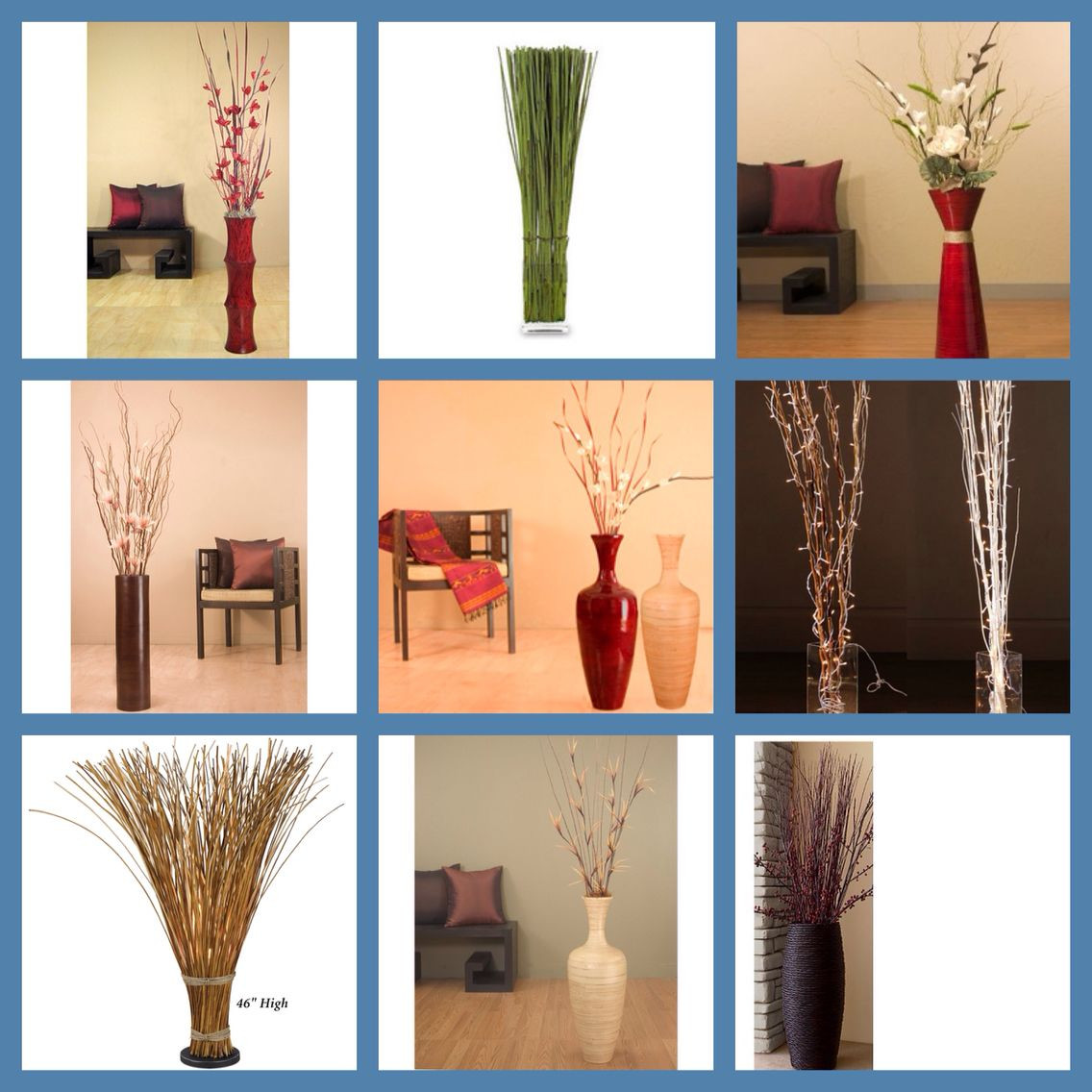 Buy Floor Vases Online Of Reeds Tall Flowers to Put In the Floor Vase Wish List Inside Reeds Tall Flowers to Put In the Floor Vase the Floor Home Projects