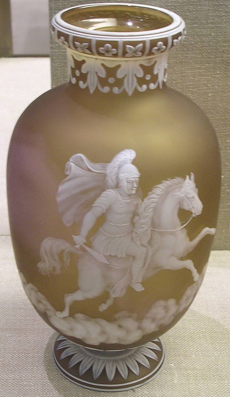 Cameo Glass Vase Of 248 Best Artcrafts Glass Great Contemporaryhistorical Images On with Cameo Glass Vase Thomas Webb
