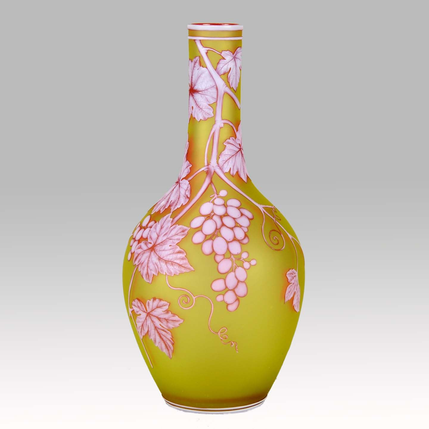 Cameo Glass Vase Of Cameo Webb Vase Hickmet Fine Arts Ceramics Glass Pinterest Inside Cameo Webb Vase Hickmet Fine Arts