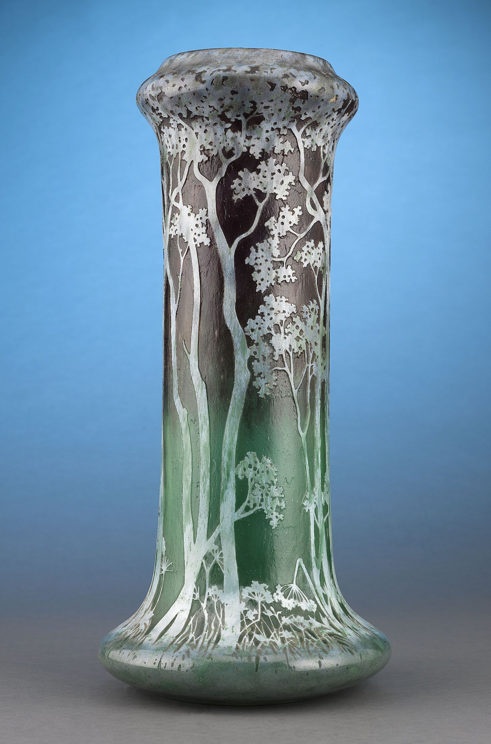 cameo glass vase of daum nancy woodland cameo glass vase daum nancy pinterest in daum nancy woodland cameo glass vase