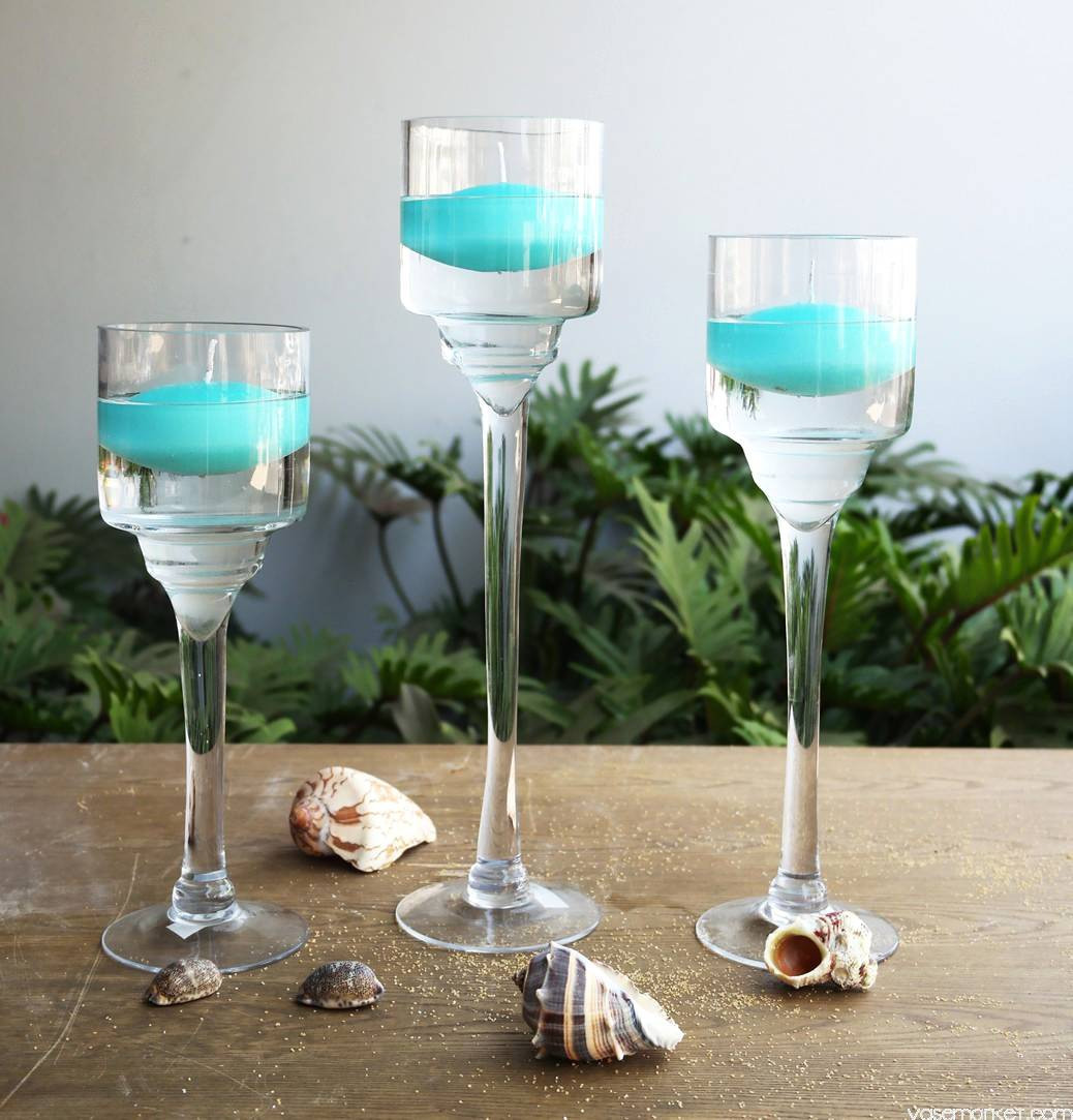 27 Ideal Candle Vases wholesale