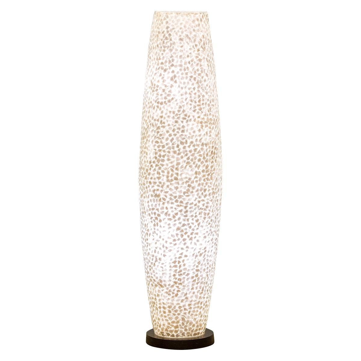 30 Great Capiz Shell Vase