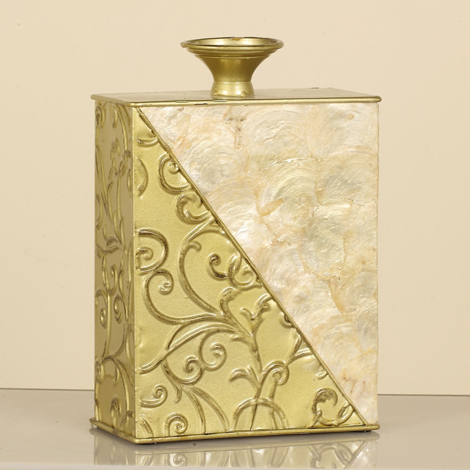 capiz shell vase of cheap clear shell vase find clear shell vase deals on line at regarding get quotations a· capiz shell vase