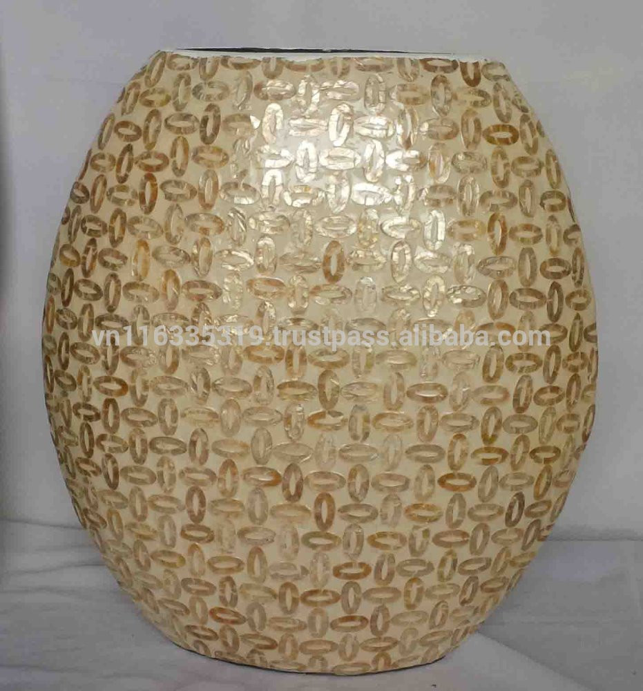 capiz shell vase of vietnam capiz shell vietnam capiz shell manufacturers and suppliers in vietnam capiz shell vietnam capiz shell manufacturers and suppliers on alibaba com