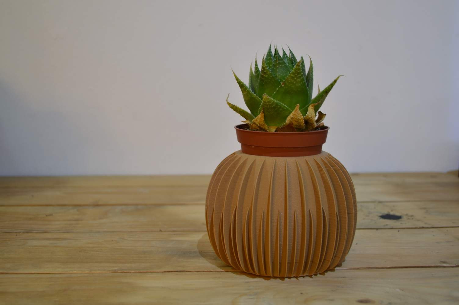 ceramic cactus vase of cactus vase by rikesh dhirajlal thingiverse with regard to cactus vase by rikesh dhirajlal may 28 2017 view original