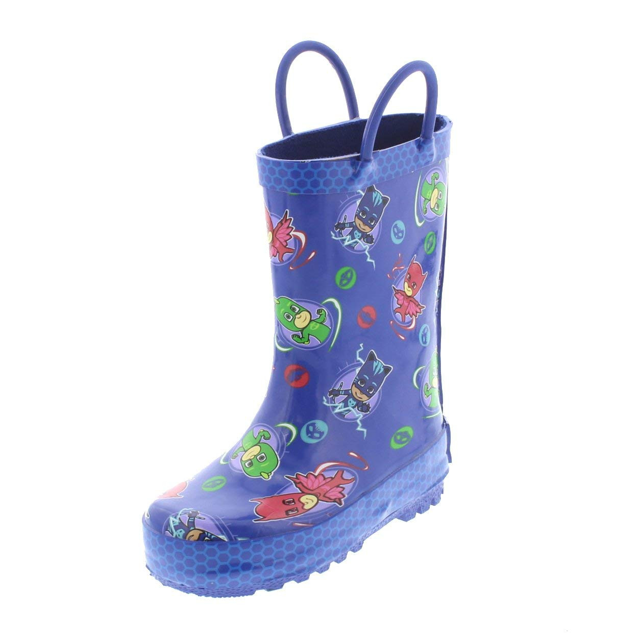 Ceramic Cowboy Boot Vase Of Amazon Com Pj Masks Boys and Girls Rain Boots toddler Little Kid Pertaining to Amazon Com Pj Masks Boys and Girls Rain Boots toddler Little Kid Boots