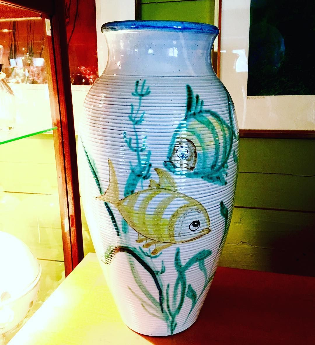 16 Perfect Ceramic Fish Vase