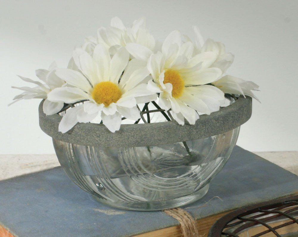 ceramic flower frog vase of salt cellar flower frog home decor by great finds decor in salt cellar flower frog