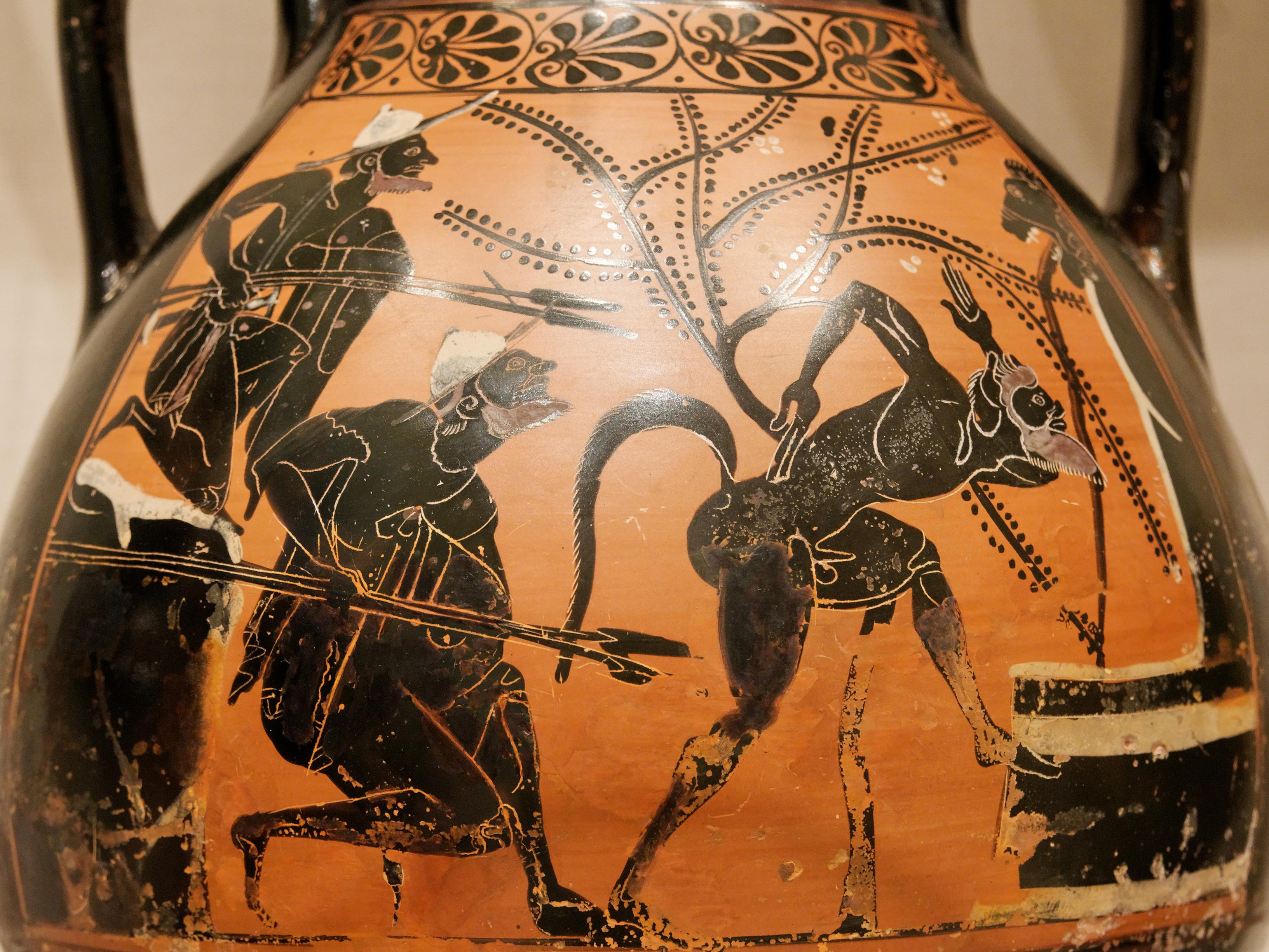 ceramic vase fountain of filesilenos midas met 49 11 1 wikimedia commons inside filesilenos midas met 49 11 1