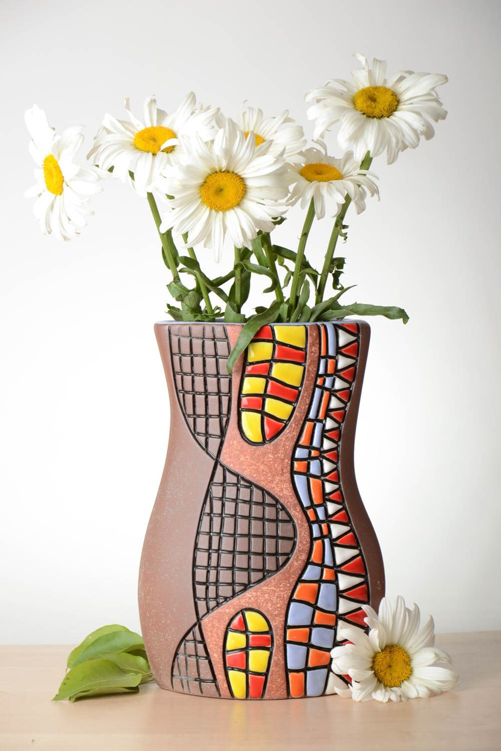 25 Unique Ceramic Wall Vases for Flowers 2021 free download ceramic wall vases for flowers of flower vase designs ideas flowers healthy intended for vases stylish handmade ceramic vase flower vase design clay craft room decor ideas madeheart