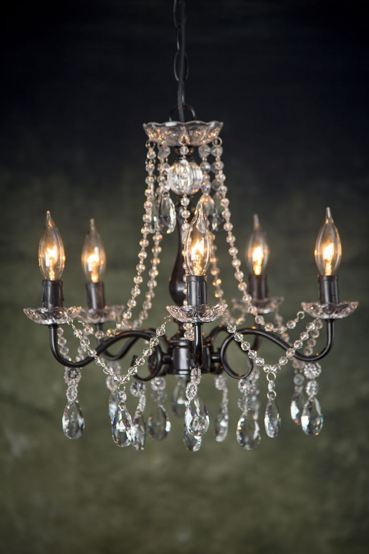 chandelier vase toppers of 51 best amalfi dacor halloween 2016 inspiration images on pinterest throughout 5 light swoop arm crystal plug in chandelier black