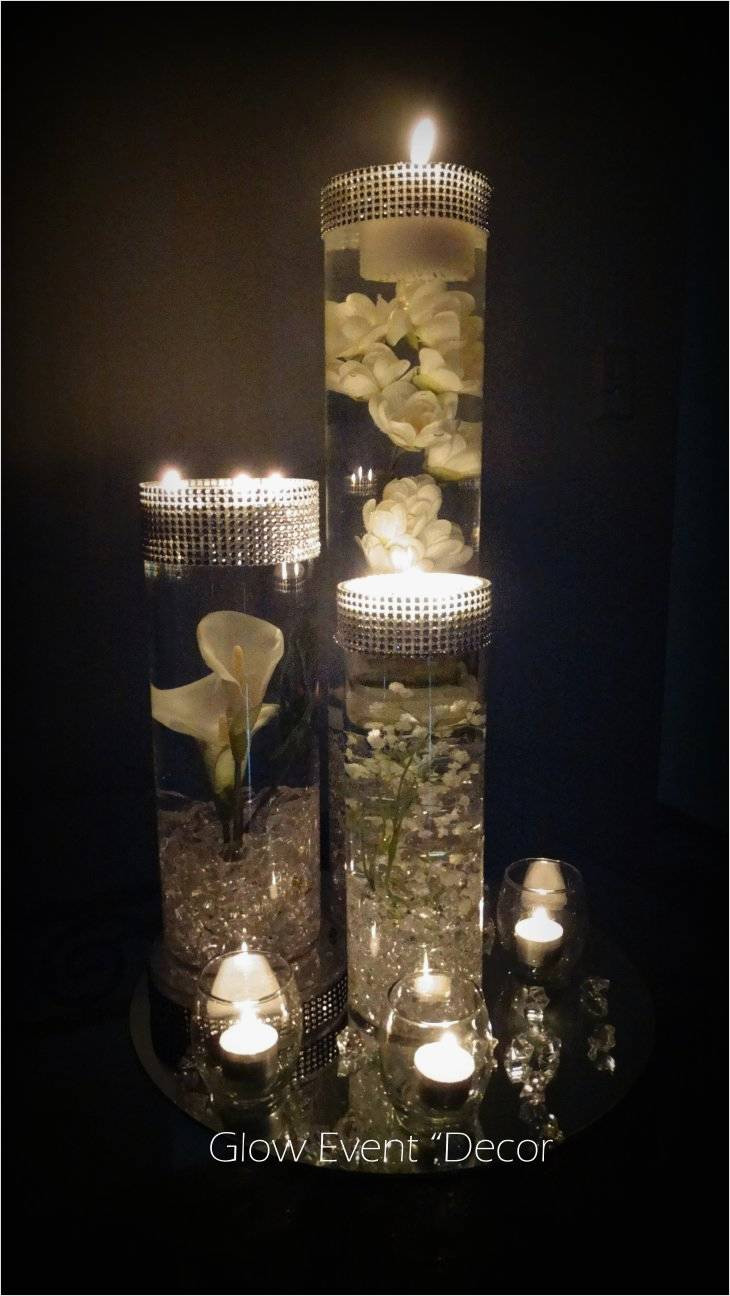 cheap cylinder vases for wedding centerpieces of amazing ideas on cheap cylinder vase centerpieces for use best house with cylinder vase trio submerged lillies gyp sophlia bablies breath crystal garland for bridal