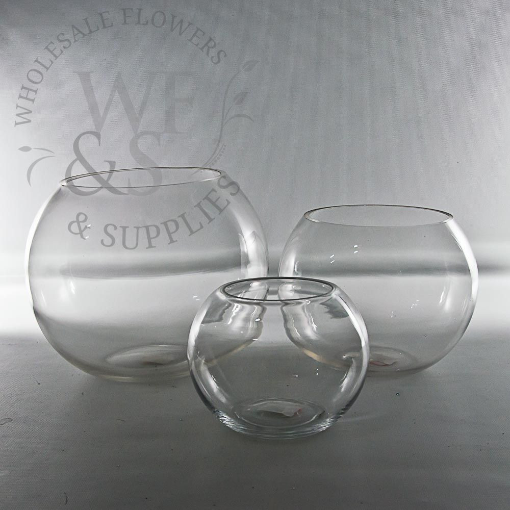 Cheap Glass Vases Bulk wholesale Uk Of Clear Glass Bubble Bowl 6 Rachael Pinterest Centerpieces Intended for 2 99 Ea for 8 Bowl 6 8 10 12 Clear Glass Bubble Bowl wholesale Flowers and Supplies