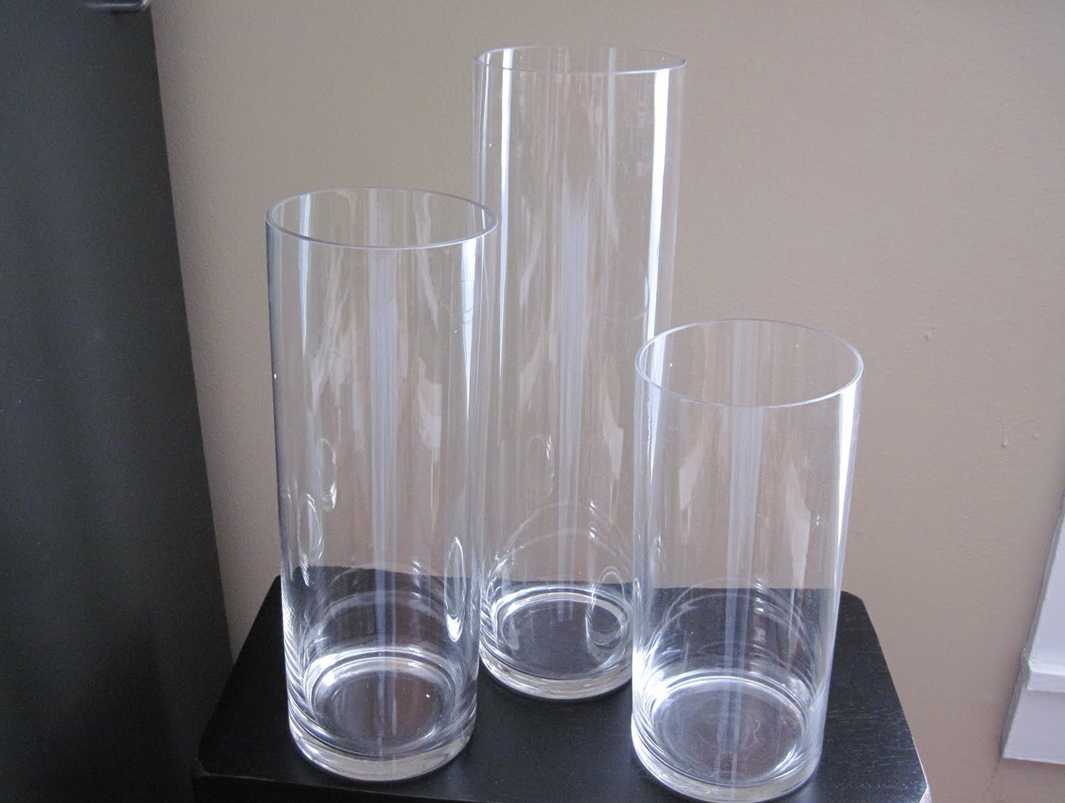 cheap glass vases for wedding of vases design ideas assorted everyday vases wholesale flowers and throughout wholesale flower cheap in there are three tall glass vases bulk cylinder twenty four home design ideas simple classic transparent