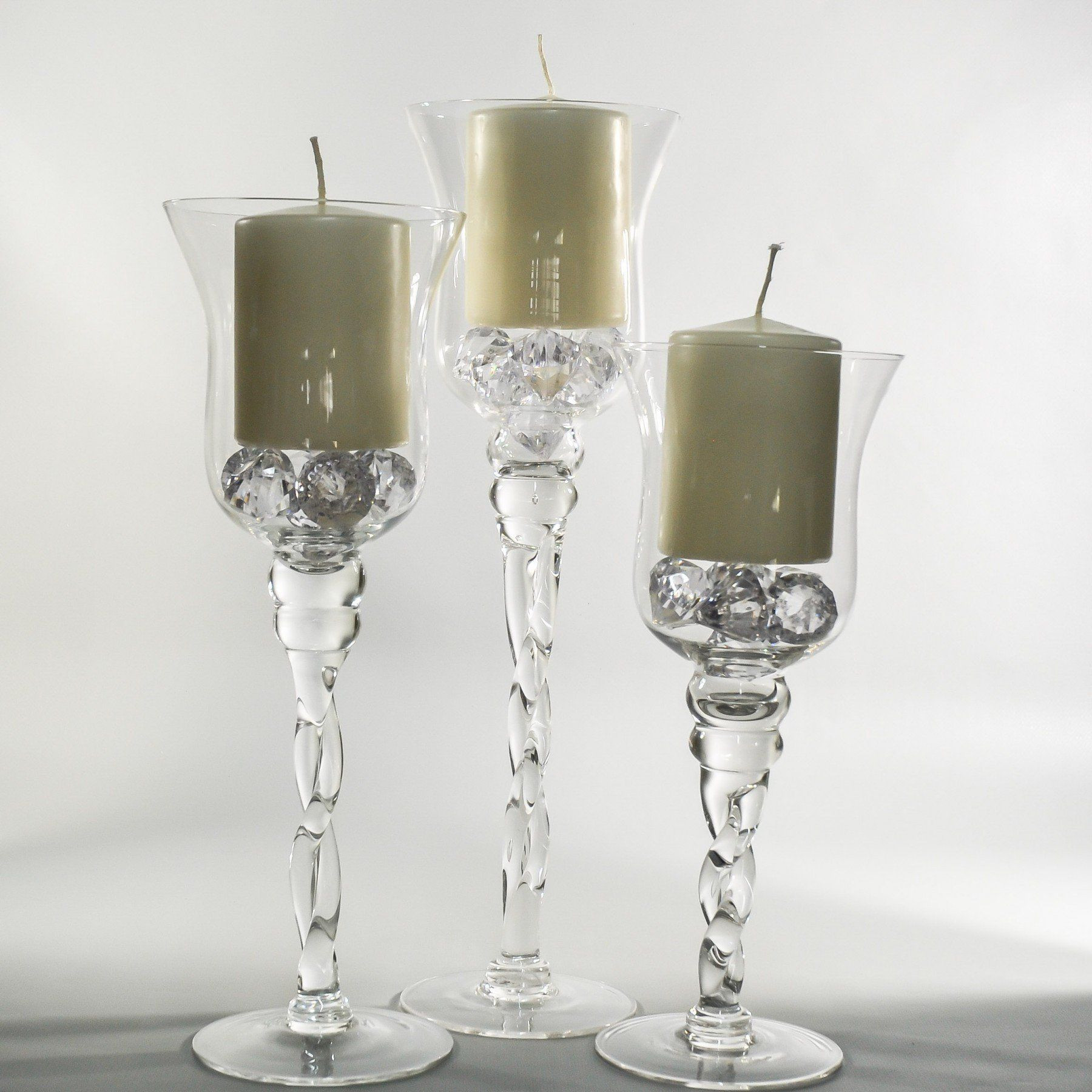 cheap vases in bulk uk of twisted clear glass vase candle holder 15 7 wholesale flowers and pertaining to twisted clear glass vase candle holder 15 7 wholesale flowers and supplies angs wedding decor pinterest clear glass vases and glass