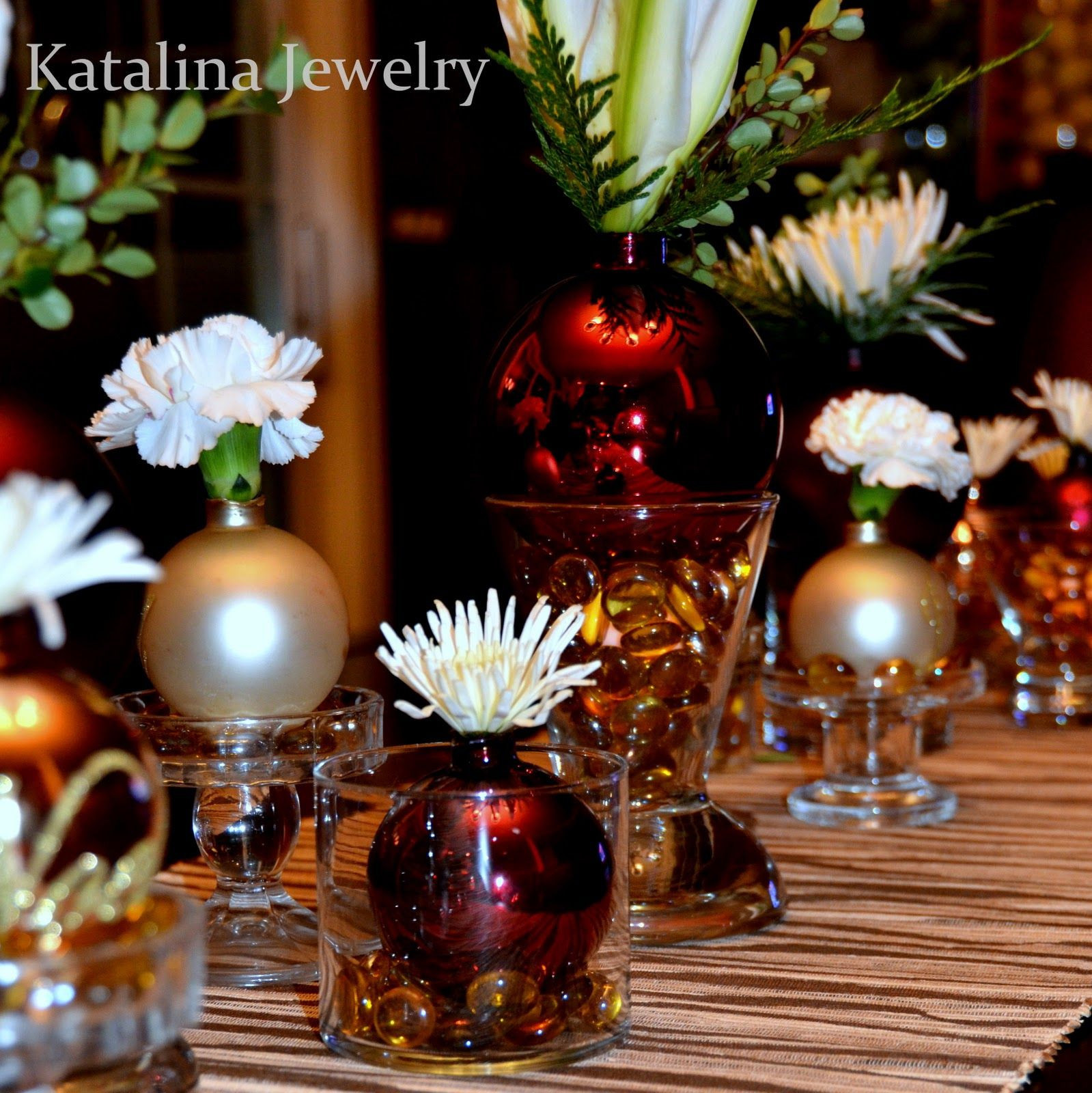 cheap vases walmart of christmas ornaments cheap luxury christmas tablescape with diy glass intended for christmas ornaments cheap luxury christmas tablescape with diy glass ornament vases fill cheap
