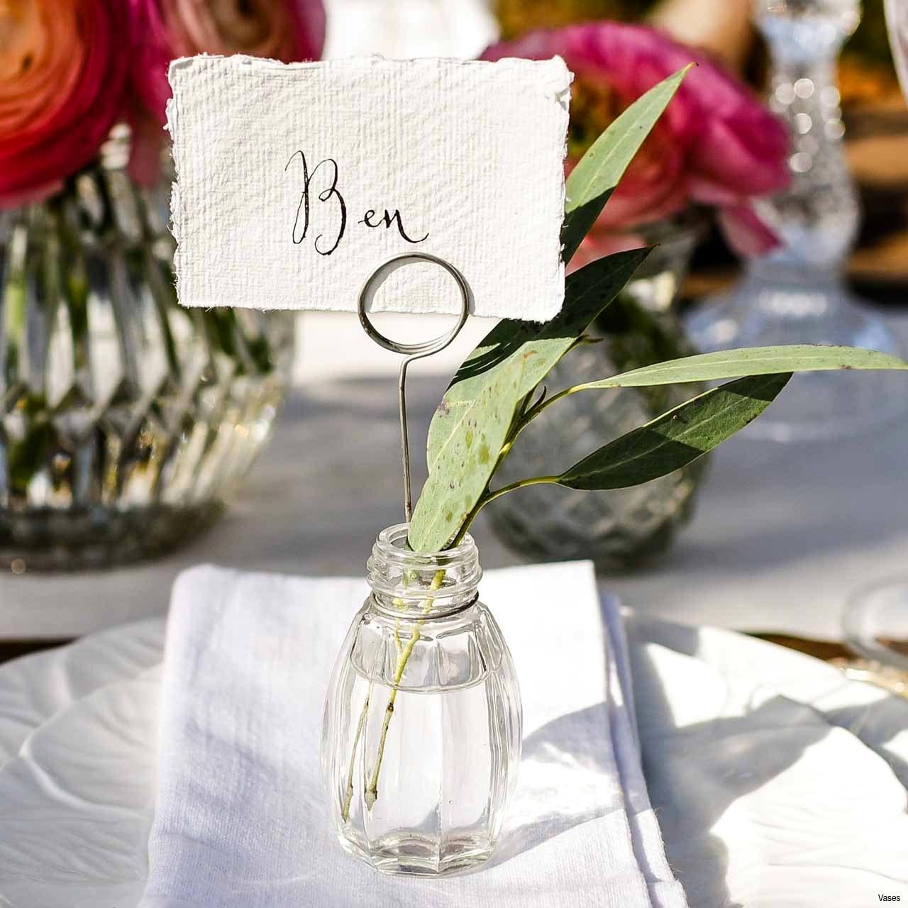 cheap wedding vases in bulk of wedding place card holders inspirational jar flower 1h vases wedding in jar flower 1h vases wedding bud vase centerpiece idea i 0d bulk
