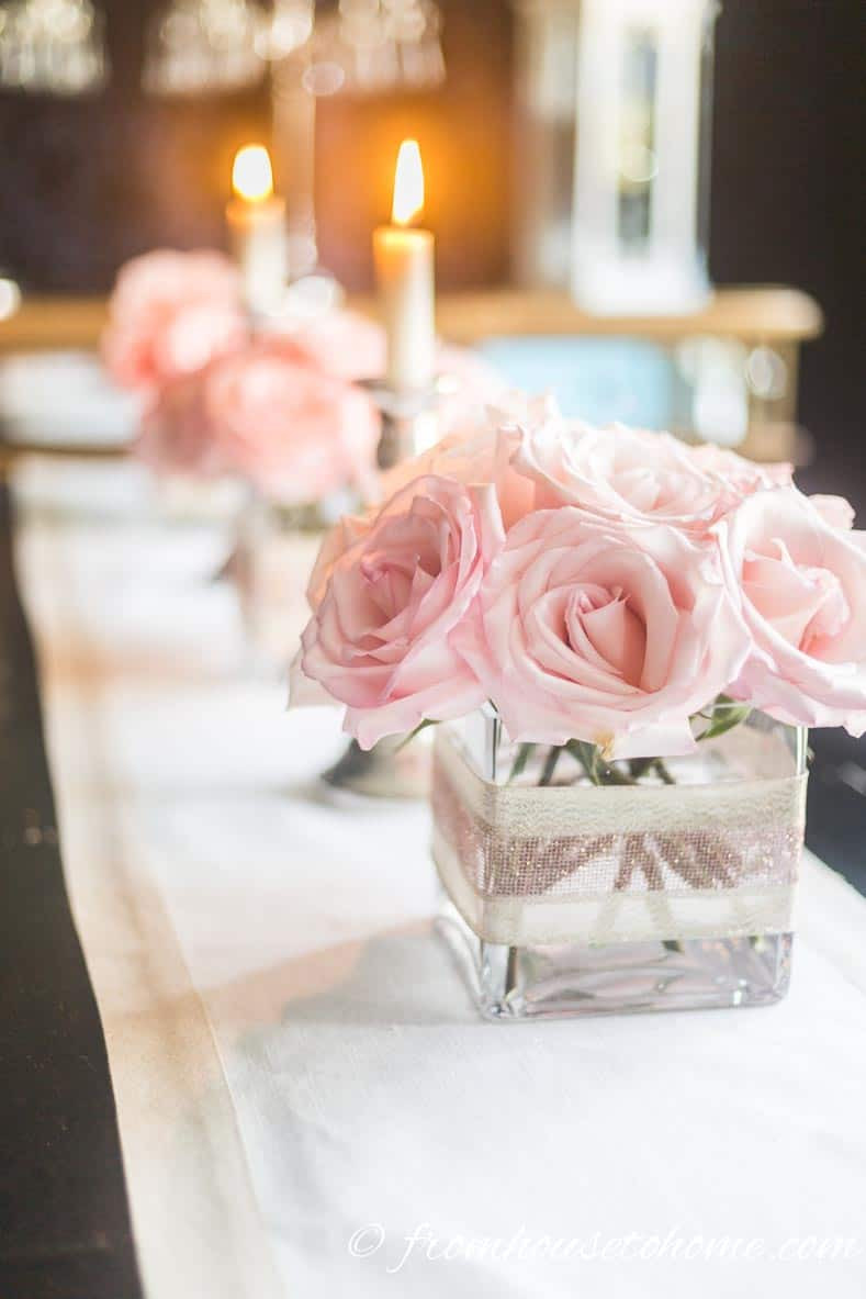 cherokee wedding vase of square vases for centerpieces vase and cellar image avorcor com inside 5 elegant and easy fl centerpieces that are perfect for a
