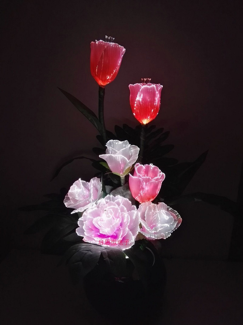 cherry blossom vase of lovely artificial plum blossom floral arrangement cherry blossoms with regard to unique led fiber optic lights artificial flowers silk flower european fall of lovely artificial plum blossom