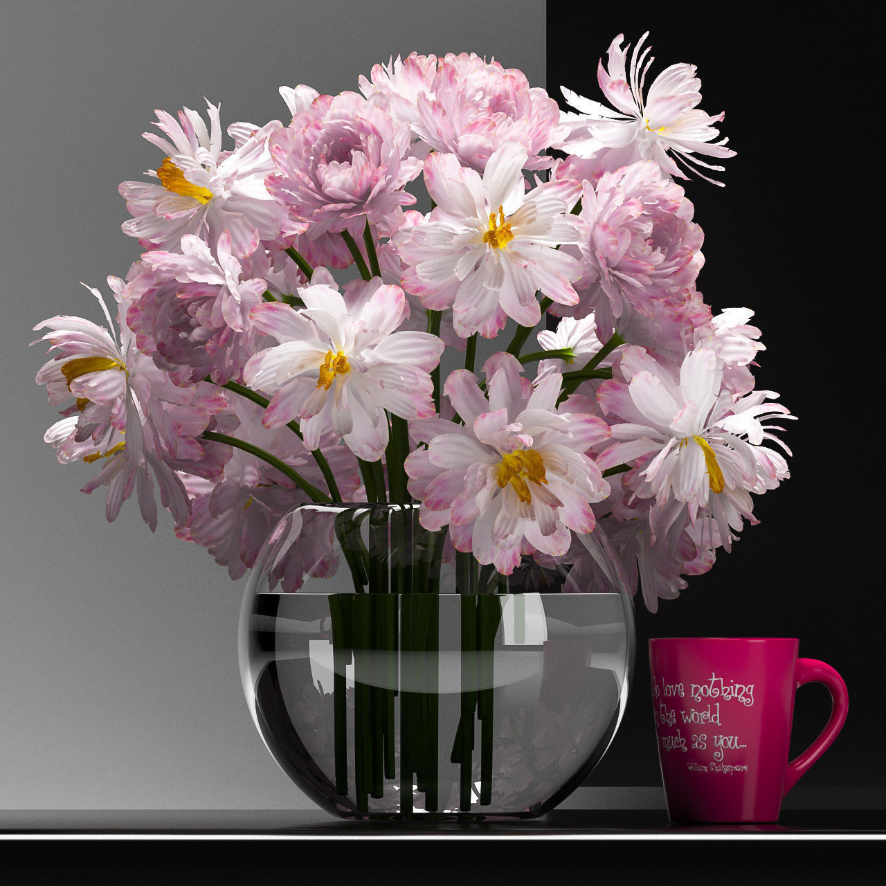 chinese cloisonne antique vases of antique flower vase collection wrh 20preview 2001h vases 3d flower inside antique flower vase collection wrh 20preview 2001h vases 3d flower vase preview 0