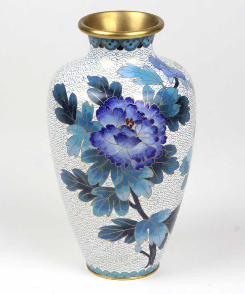 chinese cloisonne enamel vase of cloisonne vase lot 500 in cloisonne vase