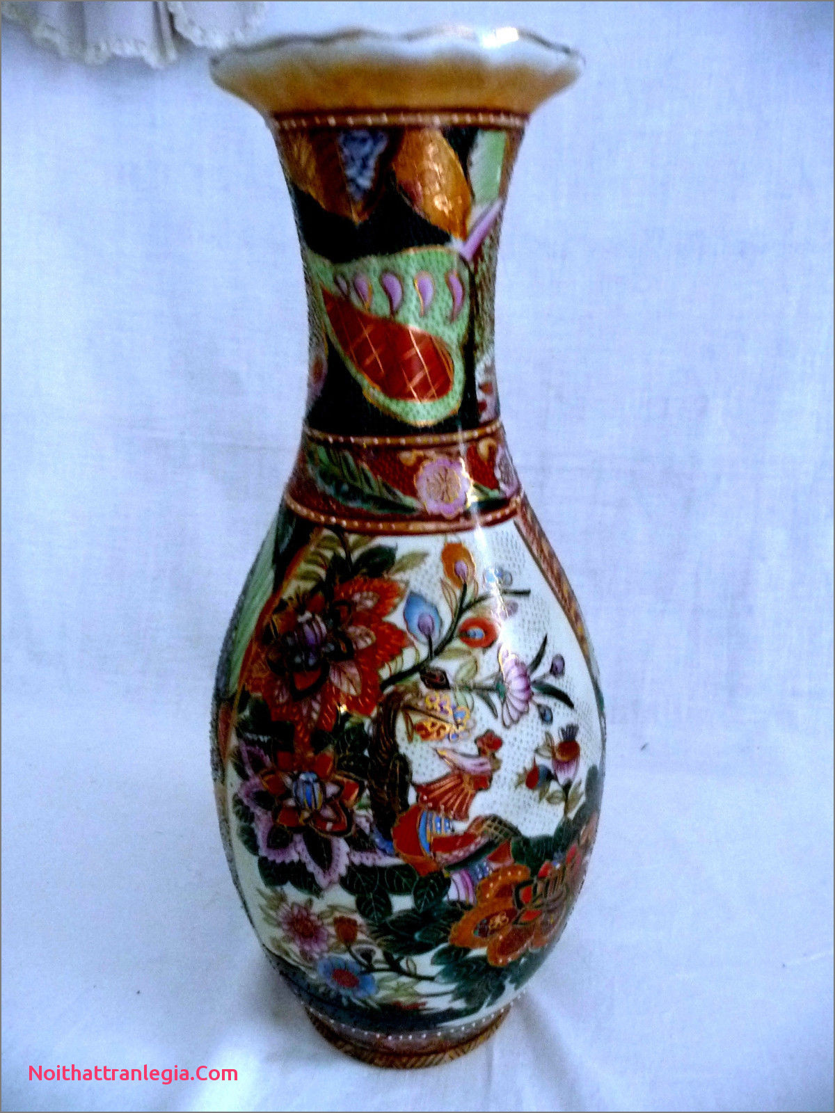 11 Unique Chinese Glass Vase