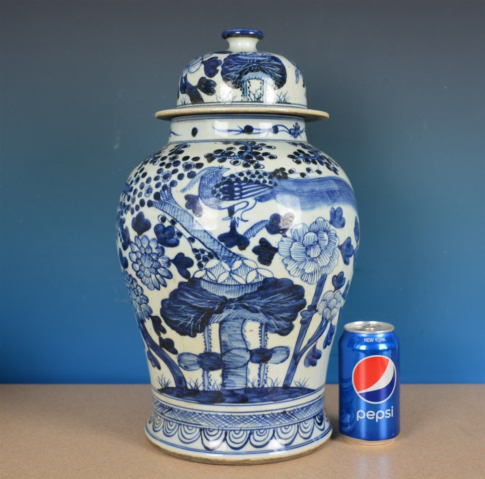 Chinese Lacquer Vase Of Magnificent Antique Chinese Blue and White Porcelain Vase Rare S7011 with Antique Magnificent Antique Chinese Blue and White Porcelain Vase Rare S7011 Please Retweet