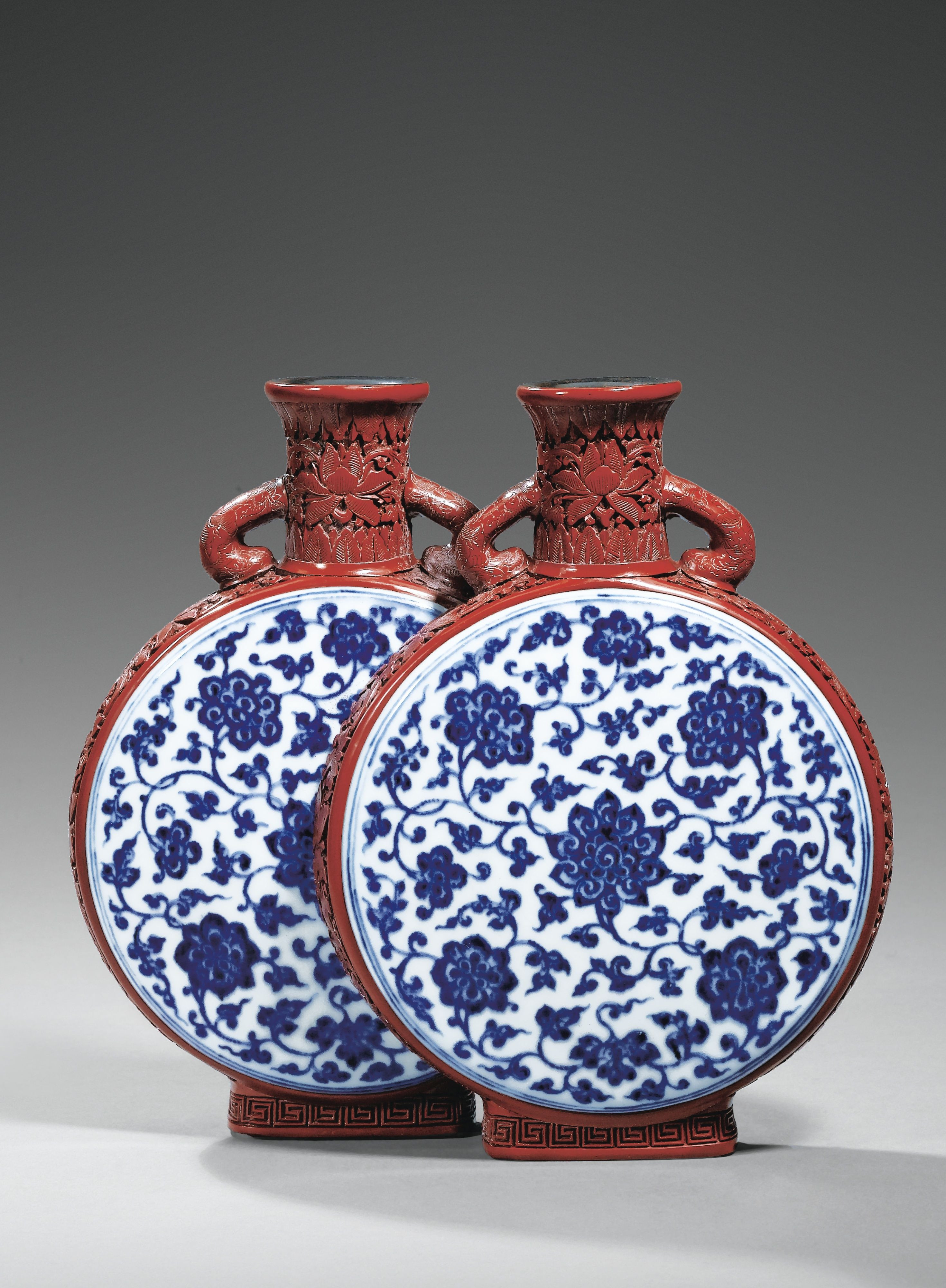 27 Recommended Chinese Meiping Vase