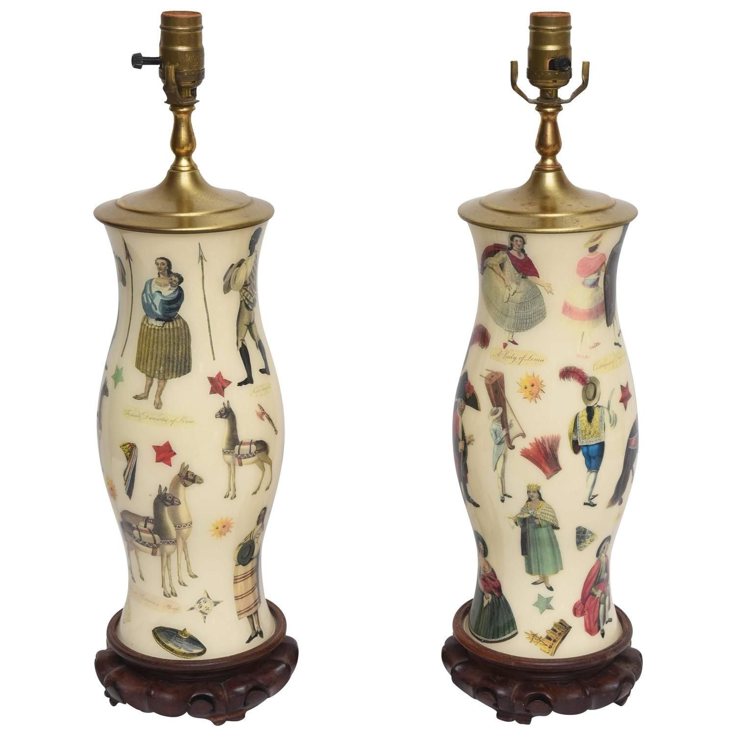 22 Trendy Chinese Vase Lamp