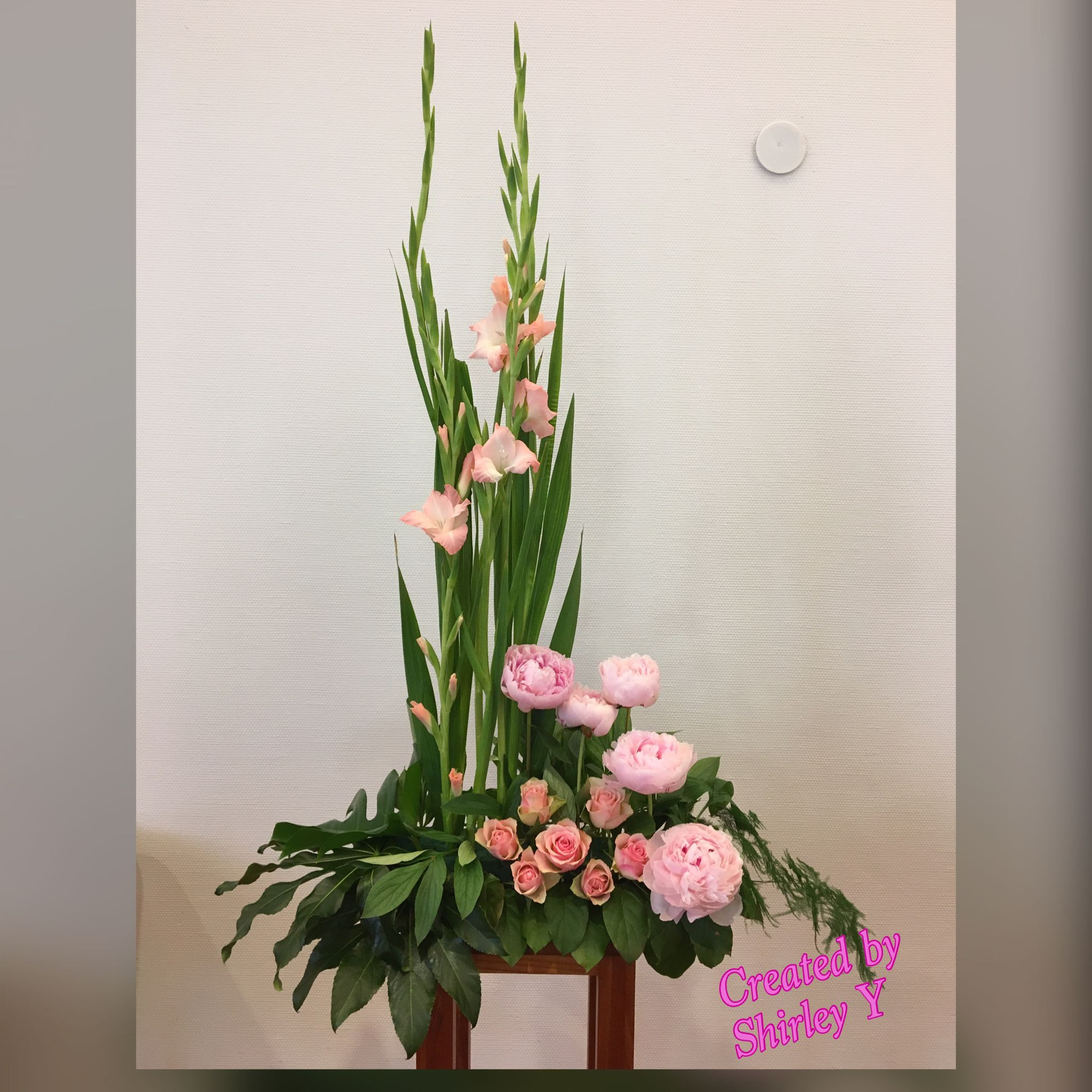 church flower vases of pin by maria magdalena on rangkaian bunga pinterest flowers with visit