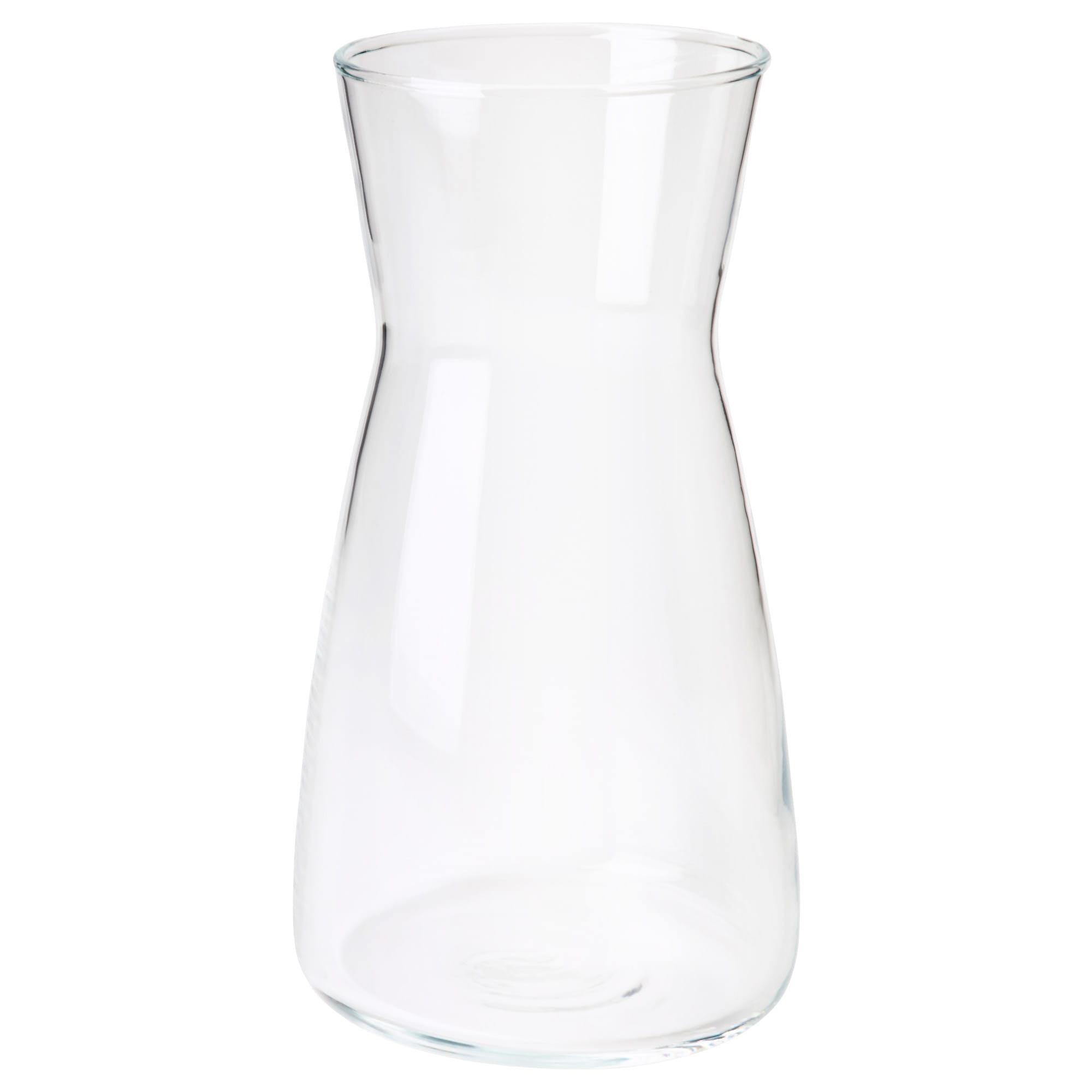 clear barcelona vases of jugs carafes ikea with ikea karaff carafe