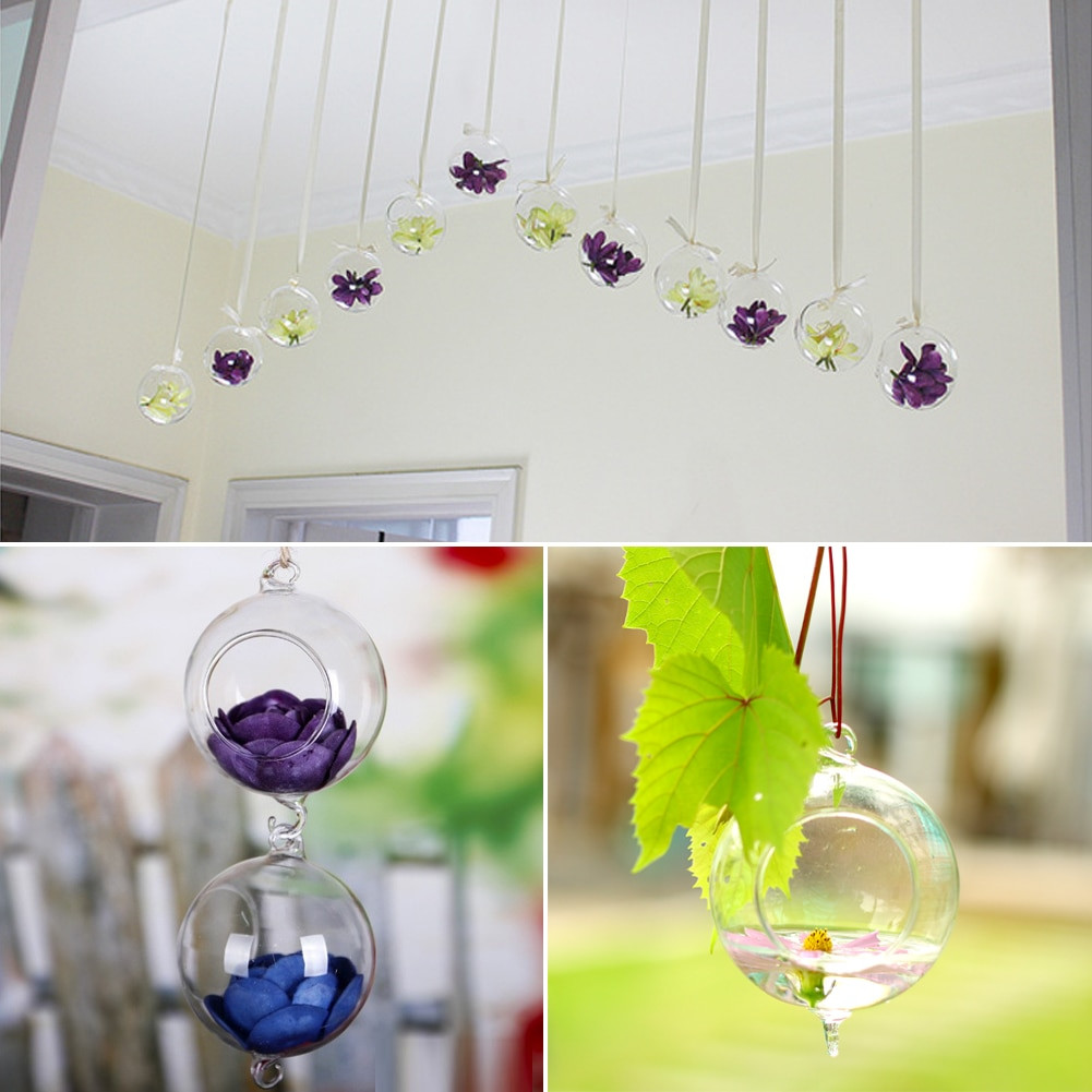 clear cube vase of soledi clear hydroponics hanging stand glass flower vase with hook in soledi clear hydroponics hanging stand glass flower vase with hook candle holder terrarium wedding decoration in vases from home garden on aliexpress com