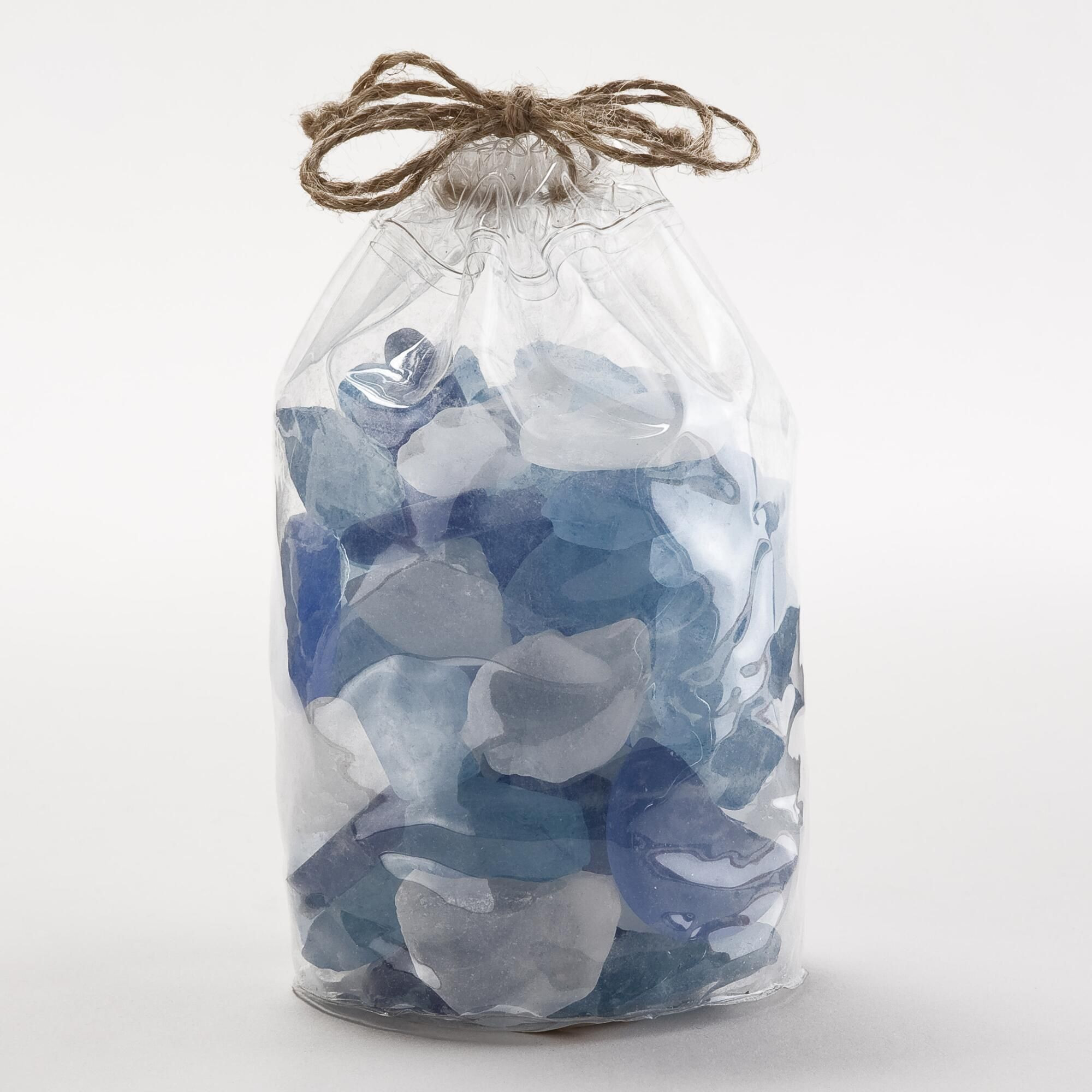 clear gem vase fillers of add a touch of the ocean with our blue seaglass vase fillers use inside add a touch of the ocean with our blue seaglass vase fillers use them in