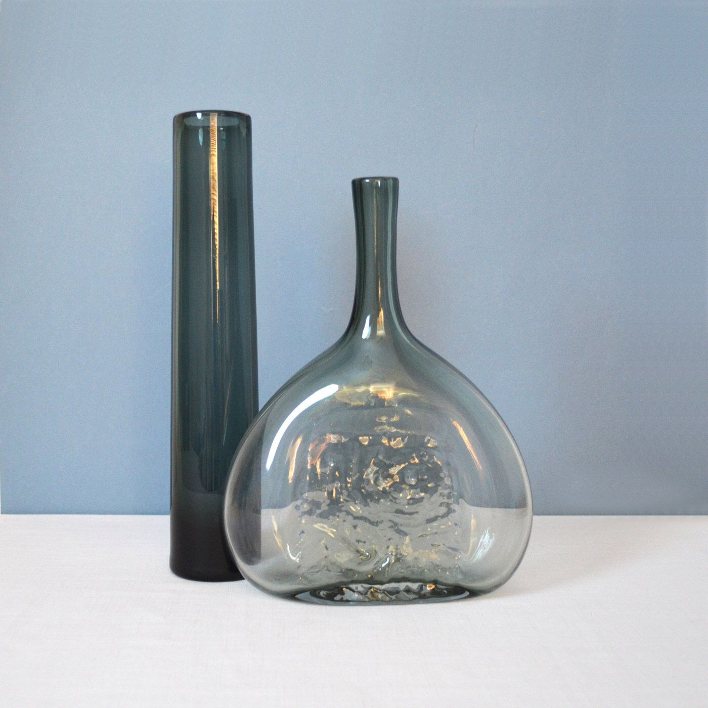 Clear Glass Balloon Vase Of Don Shepherd for Glass America Whirlpool Bottle by Midmodmomstore On with Don Shepherd for Glass America Whirlpool Bottle by Midmodmomstore On Etsy Https Www