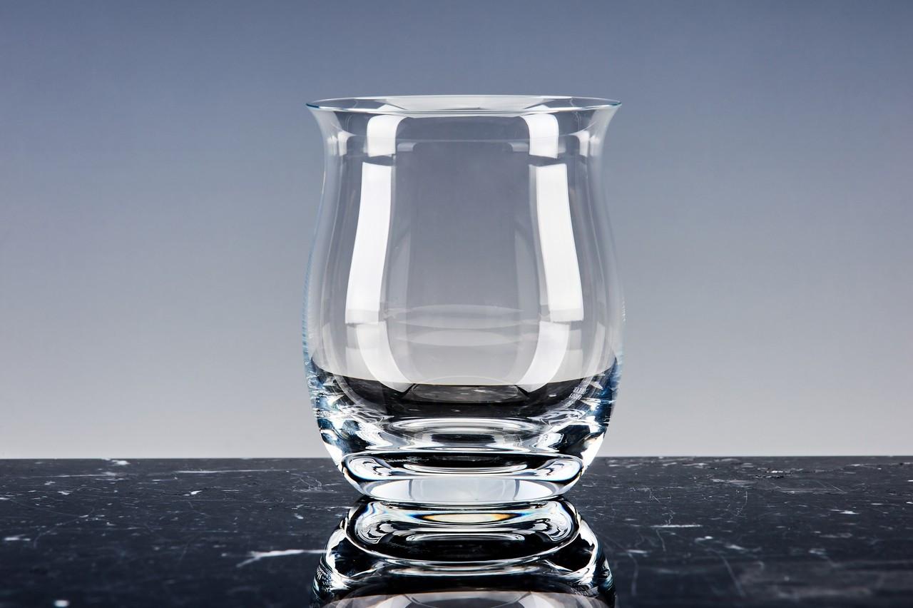 clear glass bubble bowl vase of oskar kogoj nature design glass within 35 bacchus water glass