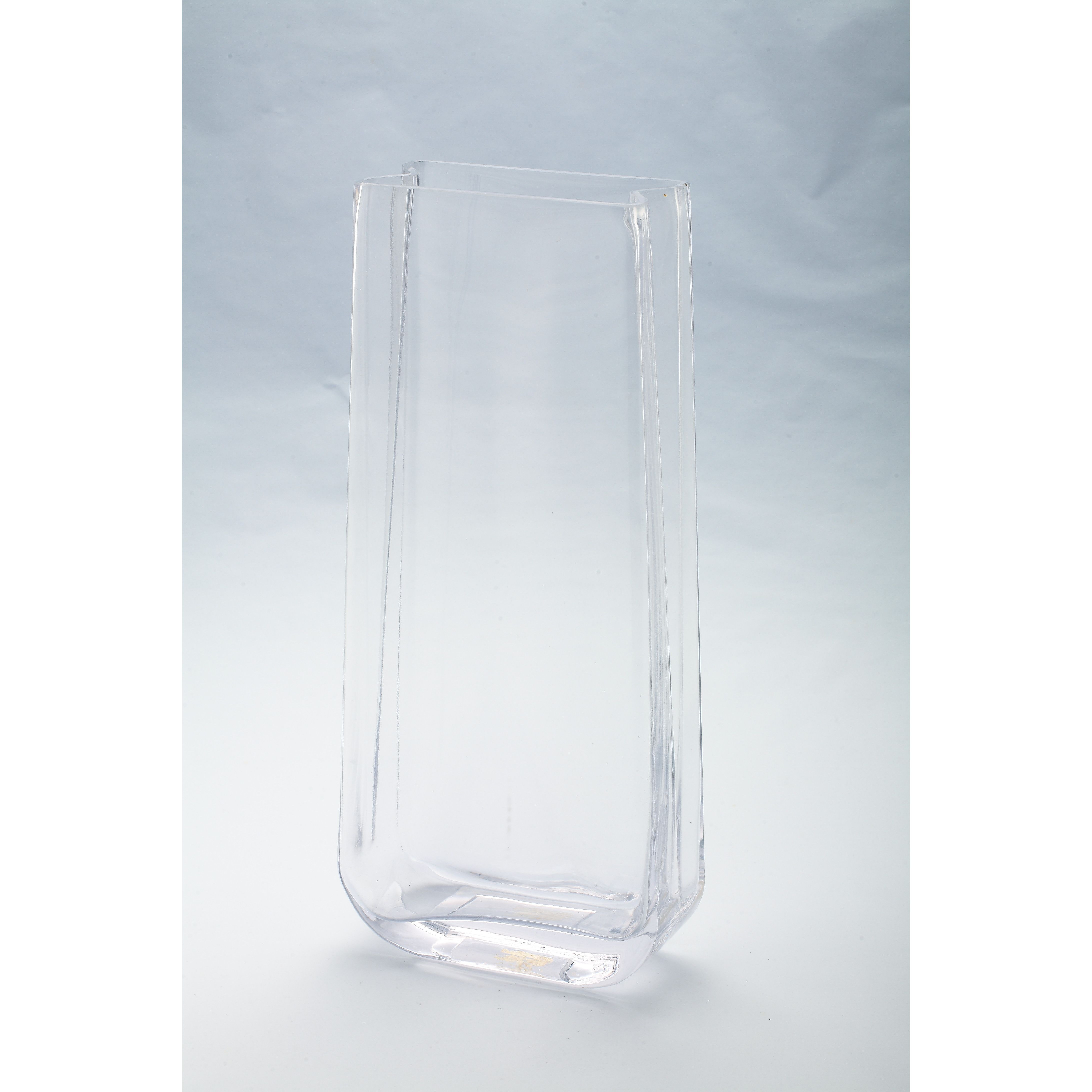 clear glass cube vase of long rectangular glass vase collection homeford fbb00vasq555 clear in gallery of long rectangular glass vase