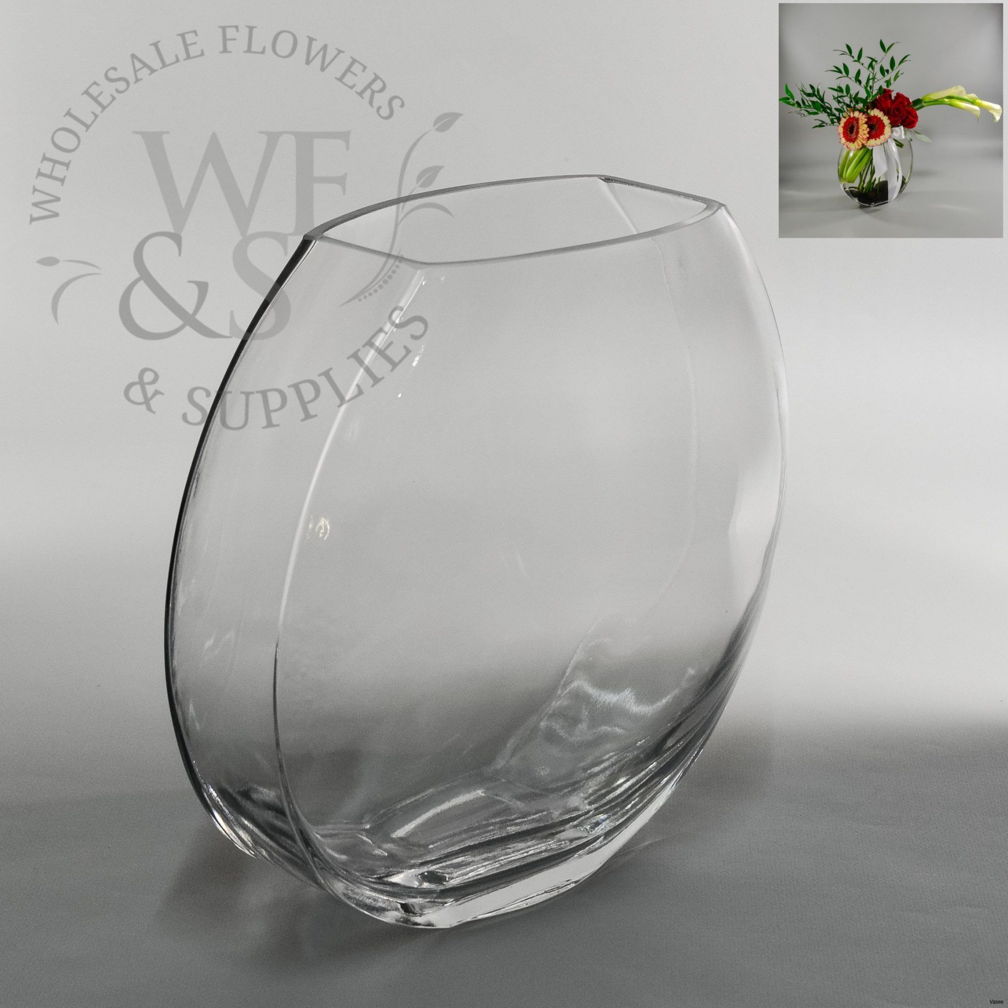 17 attractive Clear Glass Fish Vase
