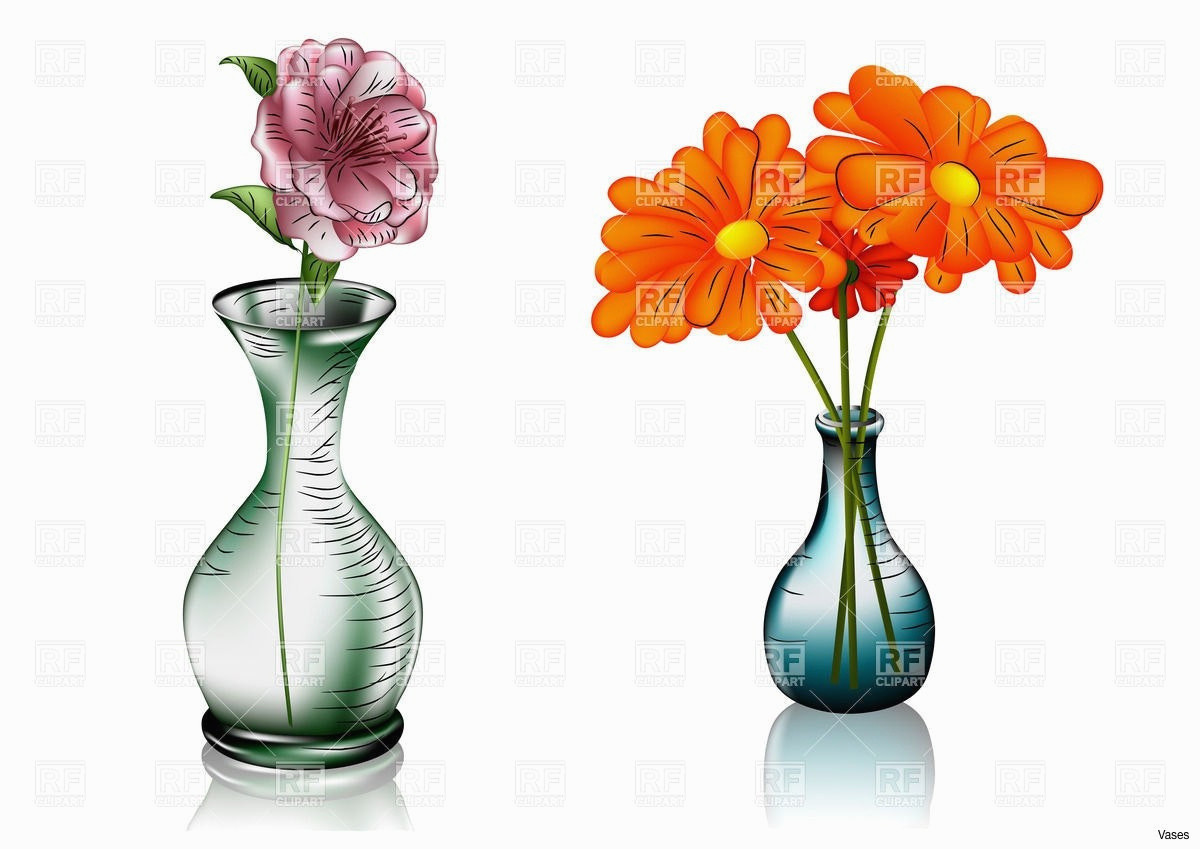 20 attractive Clear Glass Vase Square