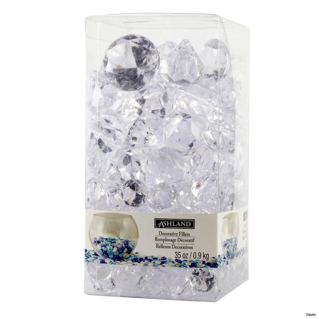13 attractive Clear Glass Vases at Hobby Lobby
