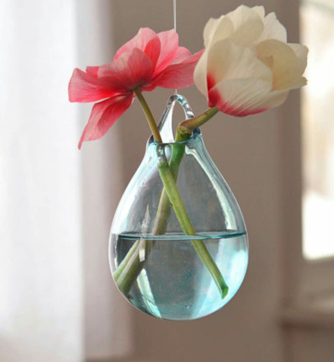 clear glass wall vases of water drop hanging vase pottery pinterest pottery intended for etsy love hanging wall vases so about what i said