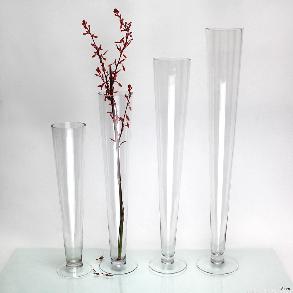 clear plastic beads for vases of photos of plastic trumpet vase vases artificial plants collection within plastic trumpet vase collection 418go2yqe5l sl1200 h vases plastic trumpet amazon cys excel design of photos