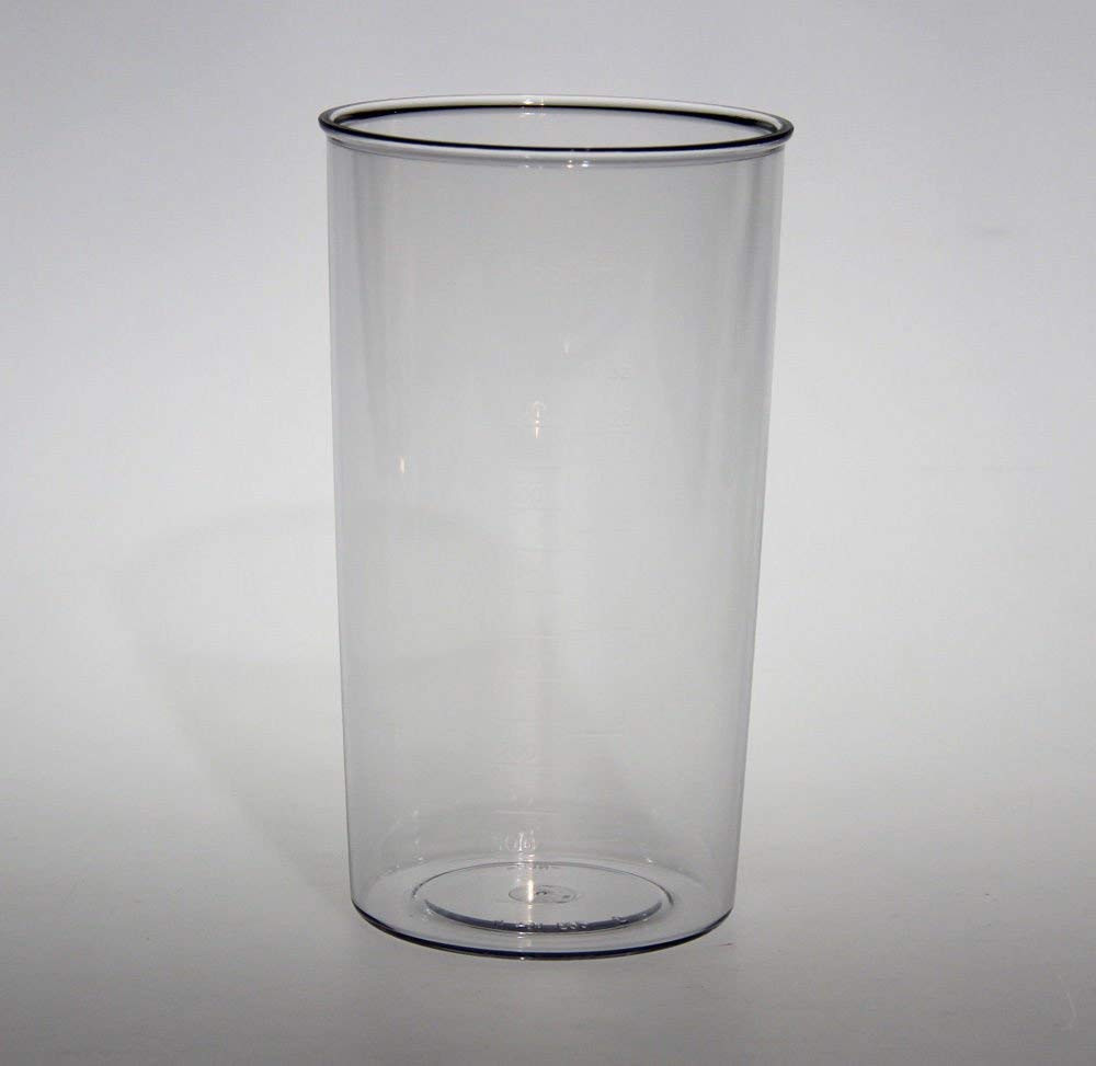clear plastic cylinder vases wholesale of braun beaker 500 ml transparent mr5000 amazon co uk kitchen home for 510jsriwzsl sl1000