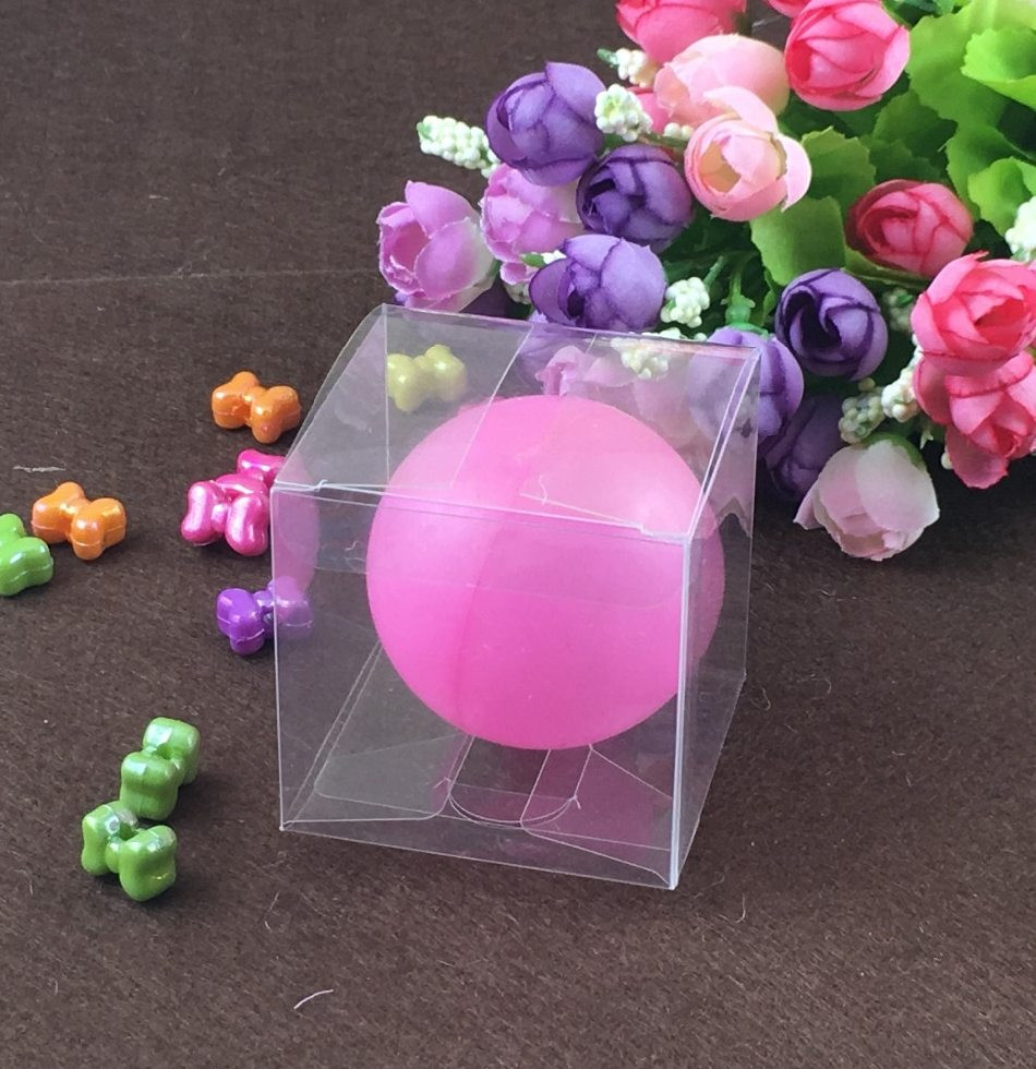 12 Cute Clear Plastic Vase Liners