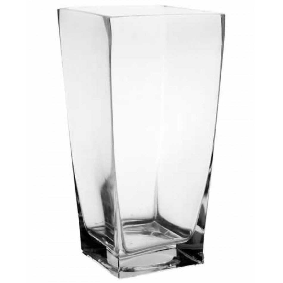 clear rectangle vase of 15 best of square vases in bulk bogekompresorturkiye com inside 12 clear taper square vase case of 620 60 vase