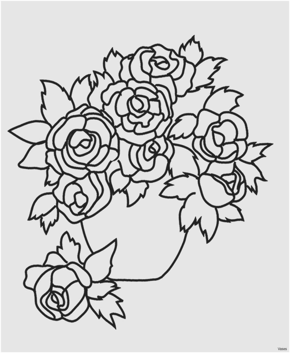 clear trumpet vase of 16 lovely flowers in a tall white vase bogekompresorturkiye com pertaining to vases flowers in vase coloring pages a flower top i 0d flowers awesome